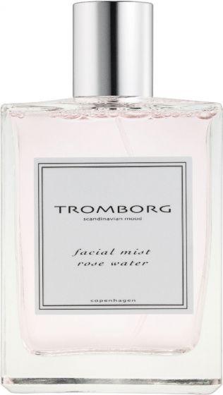 Tromborg facial mist rose water 100ml