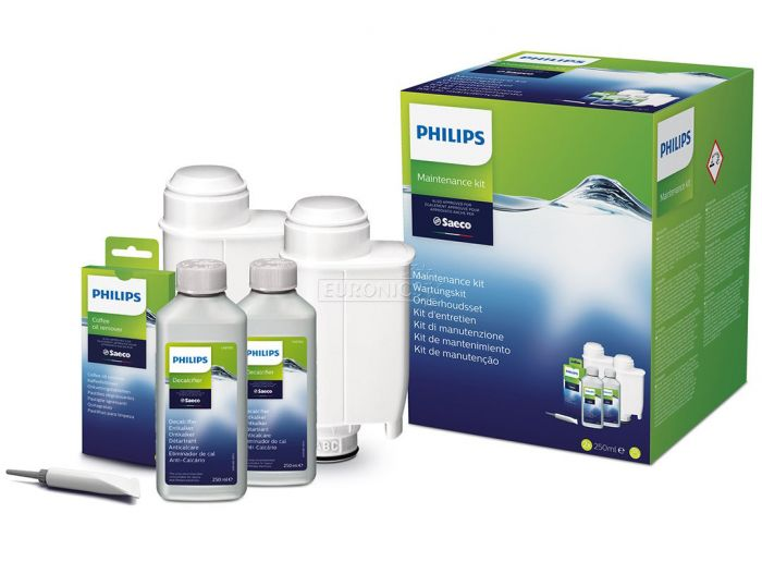 Philips saeco maintenance kit CA6706/10