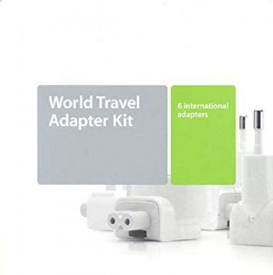 Apple world travel adapter kit M8794G/B