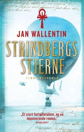 Jan Wallentin - Strindbergs stjerne