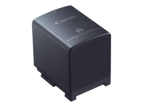Canon intelligent li-ion battery BP-820 1780 mAh