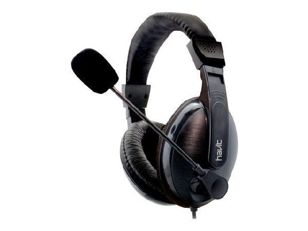 Havit stereo headphone H139d