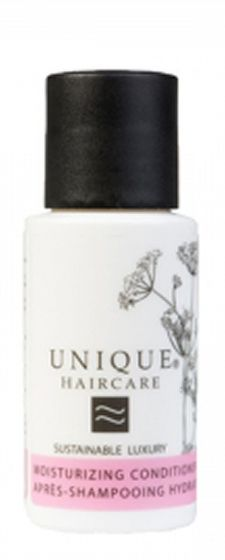 Unique haircare moisturizing conditioner 50ml