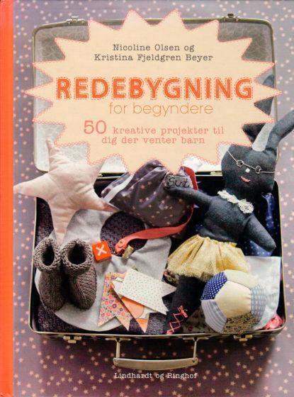 Nicoline Olsen - Redebygning for begyndere