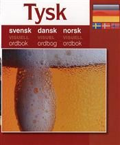 Tysk Svensk Dansk Norsk Visuel Ordbog Hobbix Dk Stort Udvalg Af Boger Dvd Og Printer Toner