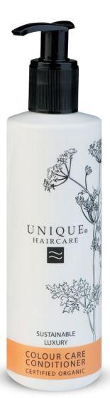 Unique haircare colour care conditioner 250ml