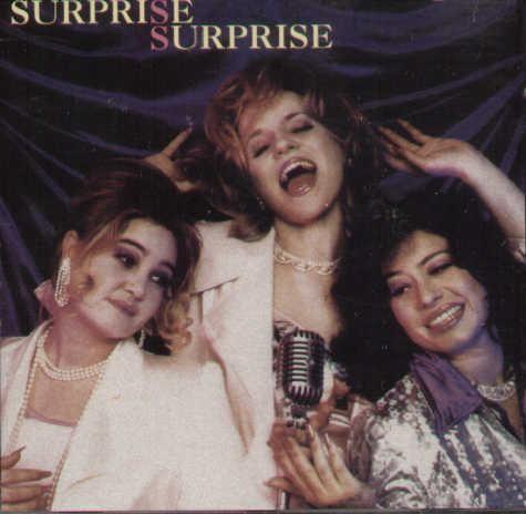 Cd Surprise Surprise