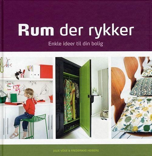 Julie Vöge & Frederikke Heiberg - Rum der rykker