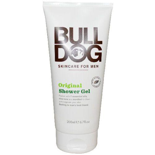 Bull dog skincare for men original shower gel 200ml