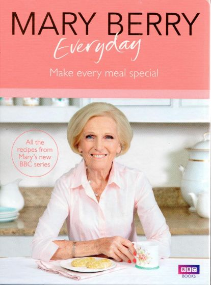 Mary Berry - Everyday make every meal special