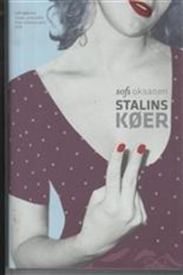 Sofi Oksanen - Stalins k