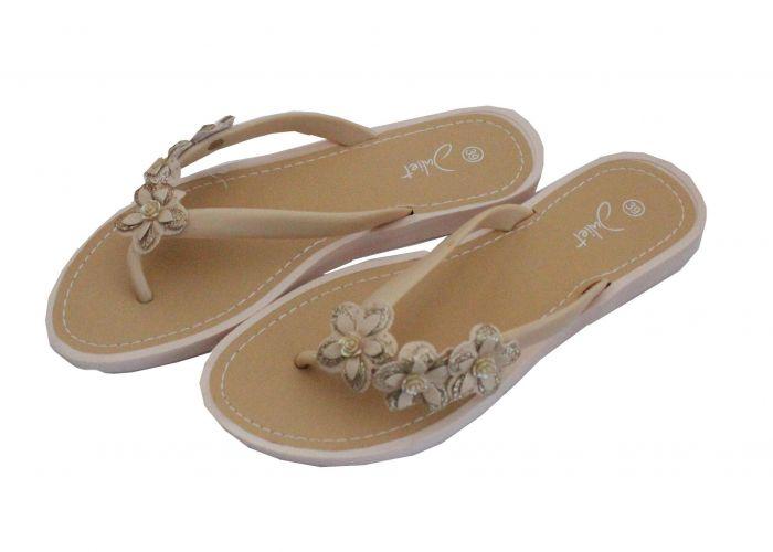 Juliet sandal JU-39 beige str 39
