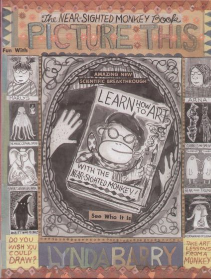 Lynda Barry - Picture This