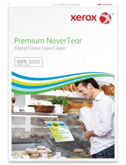 Xerox Premium Never Tear, A4/95mic /100 ark