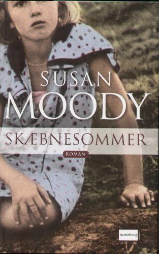 Susan Moody - Sk