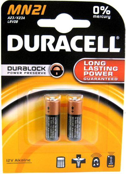 Duracell MN21 12V alkaline