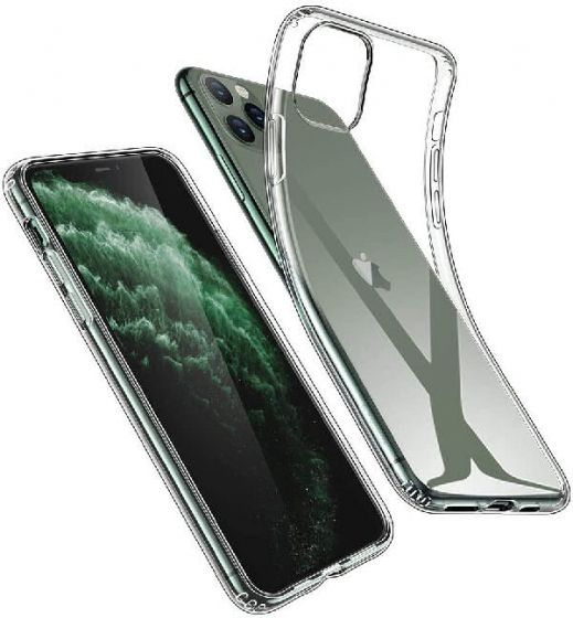 ESR protective phone case zero-clear for iphone 11