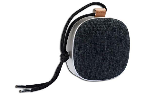 Sack woofit go bluetooth speaker sort