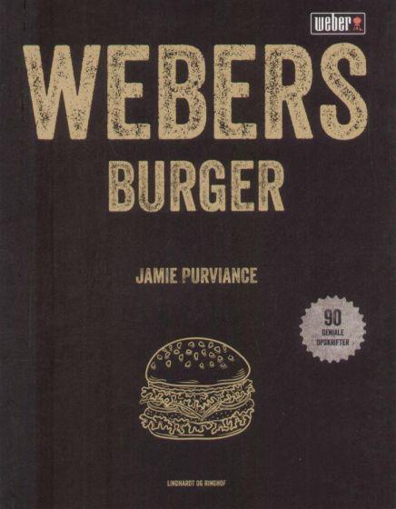 Jamie Purviance - Webers burger