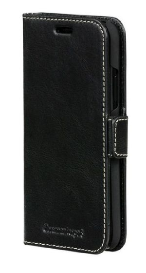Dbramante1928 bernstorff handcrafted full-grain leather folio case iphone 8/7/6 plus series sort