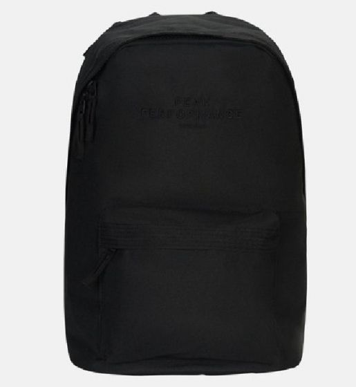 Peak performance original backpack G67877001 sort
