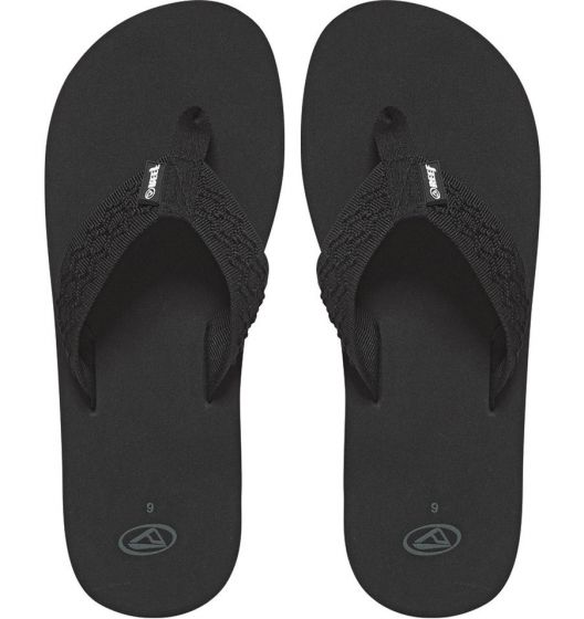 Reef Badesandal Smoothy I Black Str. 37/38