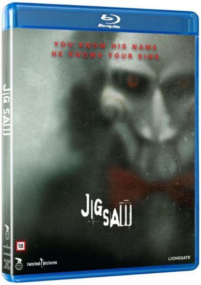 Blu-Ray jigsaw