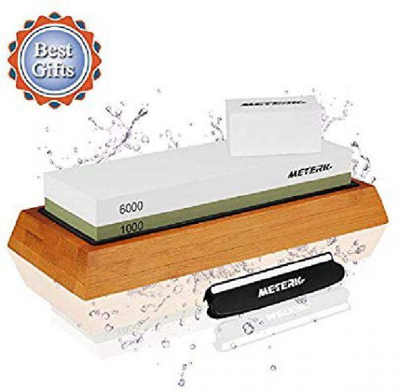 Meterk sharpening stones 1000/6000 model: KSS01