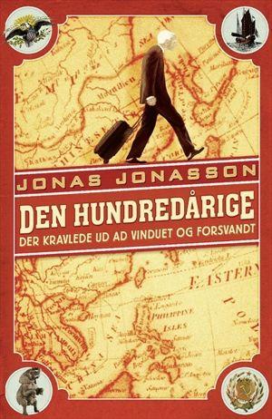 Jonas Jonasson - Den hundred