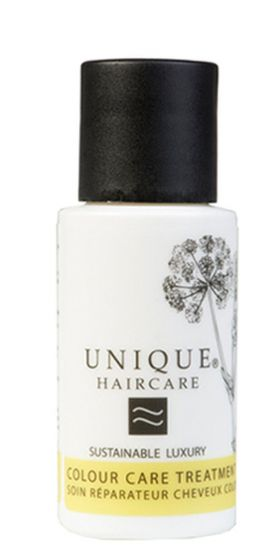 Unique haircare colour care treatment 50ml