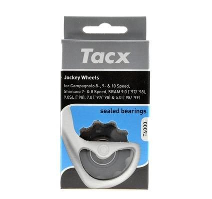 Tacx T4000 Jockey wheels