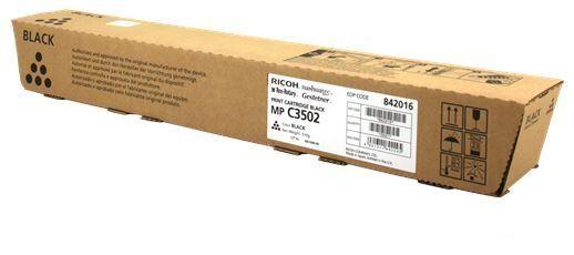 Ricoh 842016 sort