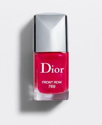 Dior neglelak 769 front row 10ml
