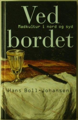 Hans Boll-Johansen - Ved bordet