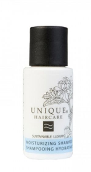 Unique haircare moisturizing shampoo 50ml