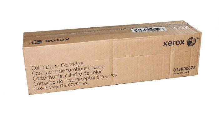 Xerox 013R00672 Color drum
