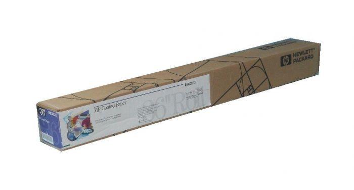 HP Coated paper C3877A 36 X 150 feet