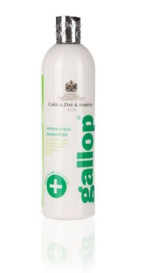 Carr & day & martin gallop medicated shampoo 500ml