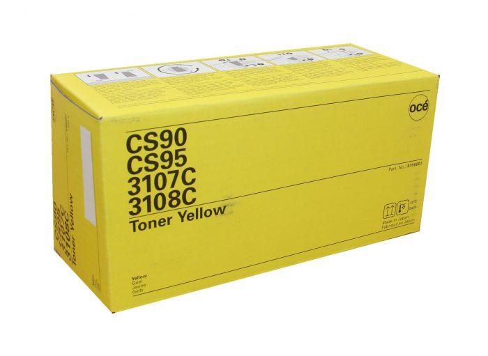Océ 9156007 gul