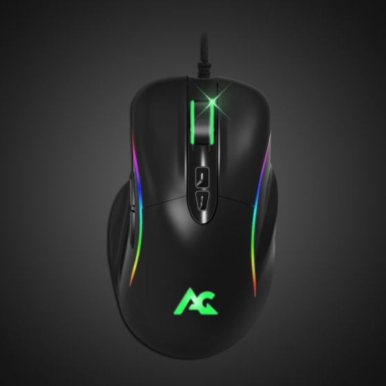 AG acgam G502 wired gaming mouse