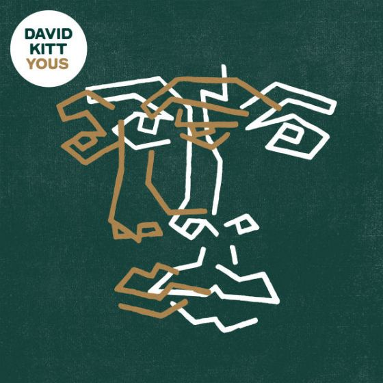 Cd david kitt - yous