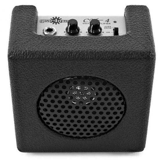 Gear4music CM-4 guitar amplifier