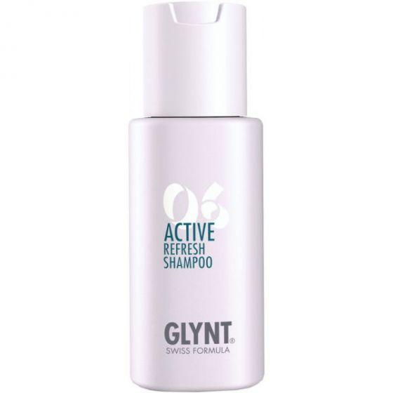 Glynt 06 active refresh shampoo 50ml