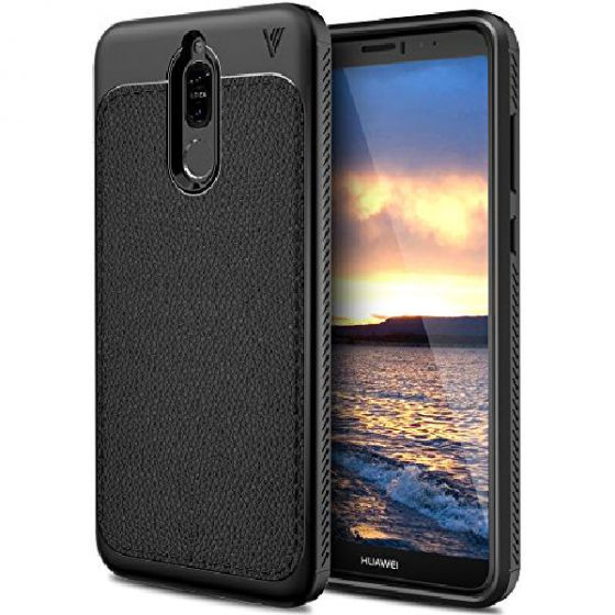Kugi phone case huawei mate 10 lite black