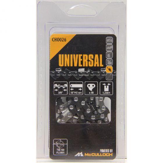 Mcculloch savkæde universal CH0026