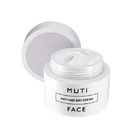 Muti face anti-age day cream 50ml