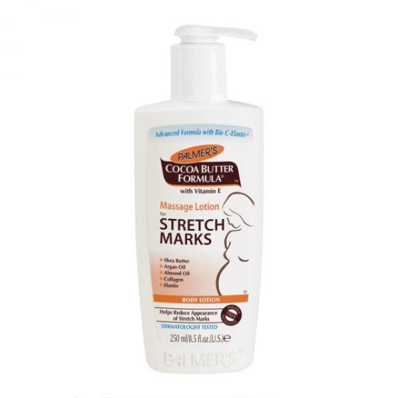Palmer's massage lotion for stretch marks body lotion 250ml