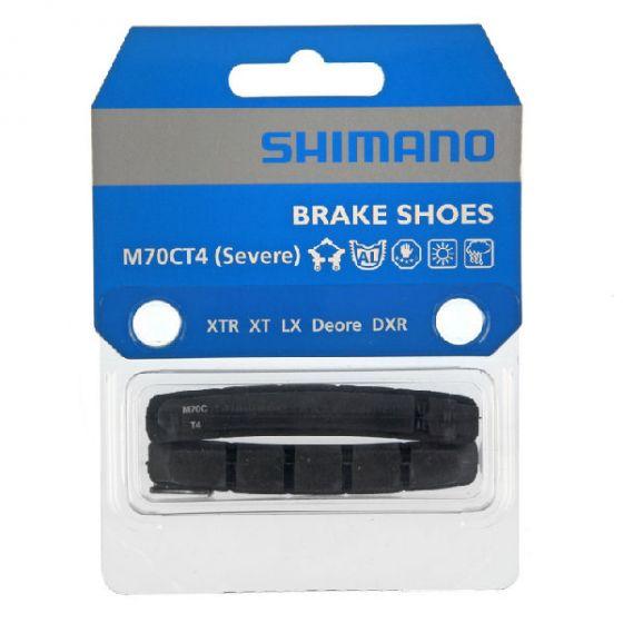 Shimano brake shoes M70CT4