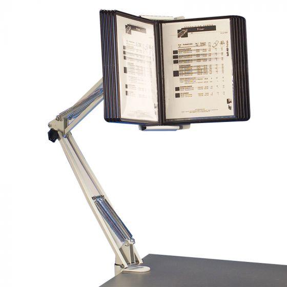 Display system med flexarm Superior til 10 A4