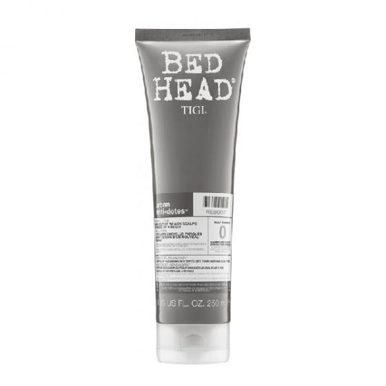 Tigi bed head urban anti-dotes scalp shampoo 0 250ml